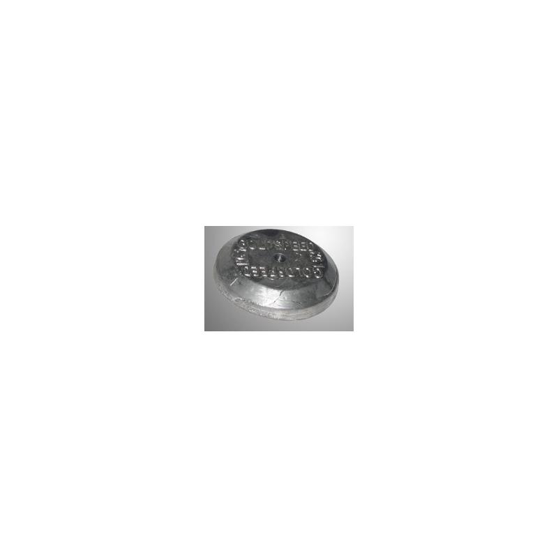 Blei 2 × 1kg Blei & Bleigürtel Tauchen