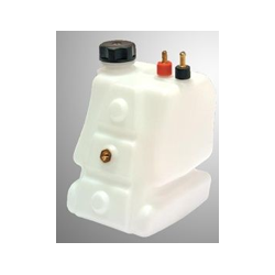 FUEL TANK MINIKART REMOVABLE