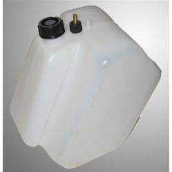 Benzine Tank 7,5liter