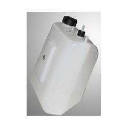 Benzine tank 5.0 liter