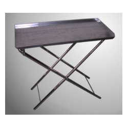 WORK TABLE FOLDING 94 x 44CM ,85 HIGH