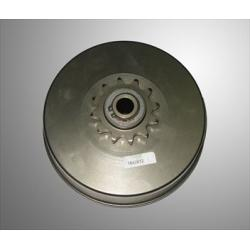 CLUTCH DRUM 1800 428 12T NORAM