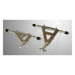 Radiateur Montage Kit 240- 300 voor 56010 + 56015 + 56016
