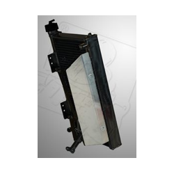 Radiateur bescherming 56010/56015/56016