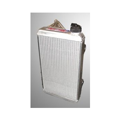 RADIATOR NEW LINE 125 RS 230 X 440 X 45