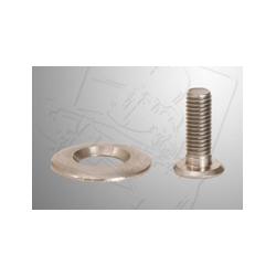 Stoel Bout en Ring Tillett (25/30/60mm)