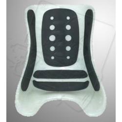 SEAT PADDING SET 10MM SIDE 2X, BACK, BOTTOM 2X