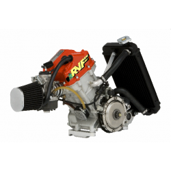 Swissauto250 VT3 Junior motor