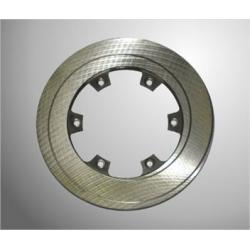 BRAKE DISC  Ø210X12MM GROOVE