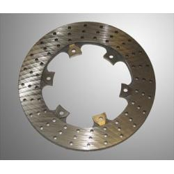 BRAKE DISC  Ø200X12MM HOLES