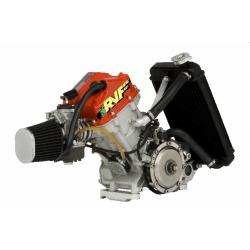 Swissauto250 VT4 Mondial motor