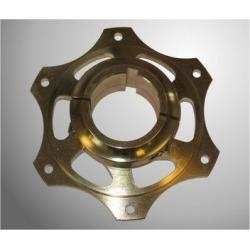 SPROCKET HOLDER Ø40 GD K-KART MAGNESIUM
