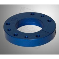 AXLE BEARING HOLDER Ø30 SPLIT