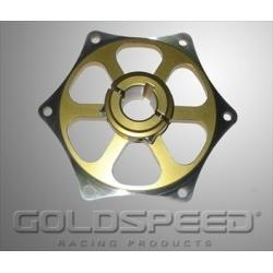 SPROCKET HOLDER Ø25 GOLDSPEED