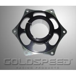 SPROCKET HOLDER Ø40 GOLDSPEED
