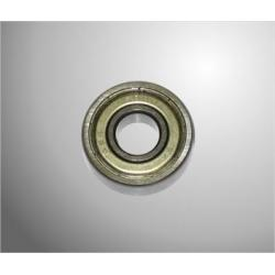 STUBAXLE BEARING6000-ZZ ASK Ø26 X Ø10 X 8MM