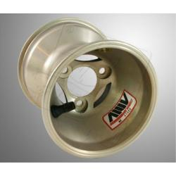 WHEEL140MM ALU RACING LIGHT GOLDSPEED 470 GR