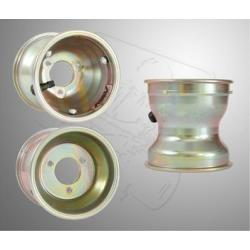 WHEELS SET FRONT 130MM HT TIGER LV AMV MAGNESIUM LOW VOLUME