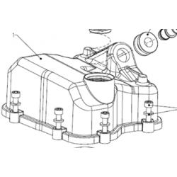 1 valve cover
