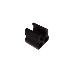 Inductive RPM sensor clip for AIM Mychron