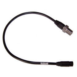 Water temperature sensor PT100 M10x1, 2 kohm, 719 connector