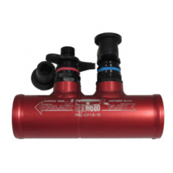 """PRO"" Hot Head Integrating Check Valves"