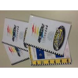 Biland SA250 handboek