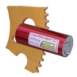 R3 Chain wheel aligner 4mm (219)