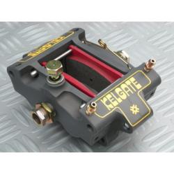 KA4 Brake System