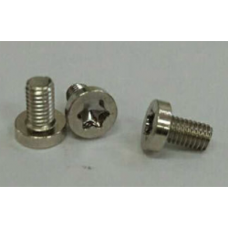 Bolt for clutch ring