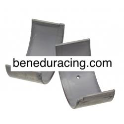 Bearing block set (2 pieces) GX 340/390