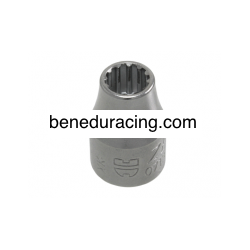 Socket 3/8 inch - 8mm
