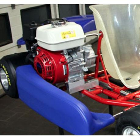 Engine Mount Honda 160-200 - Karting - BeNeDu Racing