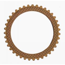 Clutch Plate Sinter