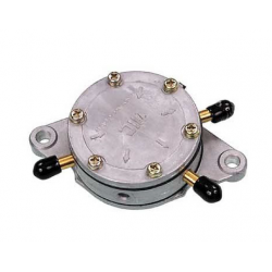 Mixuni Fuel pump DF44-18 (round small)