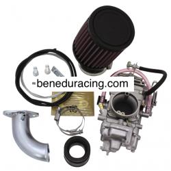 Mikuni TM33 carburateur compleet