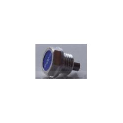 Oilaftapplug