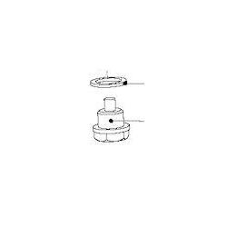 Dichtingsring oilaftapplug