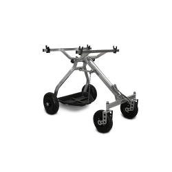 EVOLUTION ALUMINIUM – LIFT KART TROLLEY