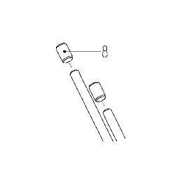 Drevel Bush Crankcase/ cylinder