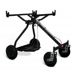 EVOLUTION- LIFT KART TROLLEY