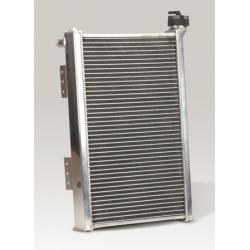 Radiator 450x300mm