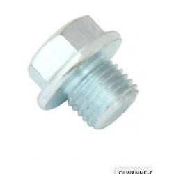 Honda GX340 GX390 Oil drain plug