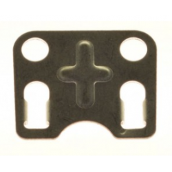 Honda GX270 -  GX390 push rod guide plate