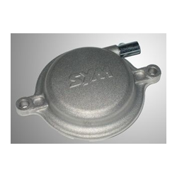 CYLINDER HEAD LINKS SIDE COVER