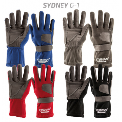Speed GLoves Sydney G-1