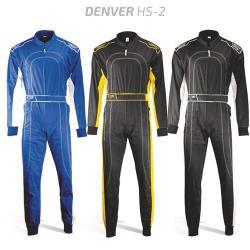 Speed Overall Hobby Denver HS-2