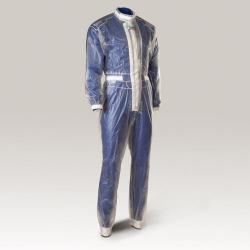 Speed Rainoverall Hudson R-1  transparent