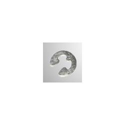 Naald clip