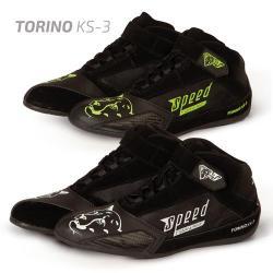 Speed Kartschoenen Torino KS-3